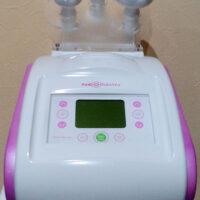 ネオマスター(キャビテーション+RF波+LED)