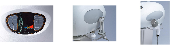 キャビエスト CAVIEST キャビテーション+ラジオ波 複合痩身機器