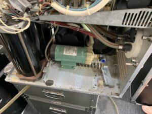 美容機器メンテナンス修理