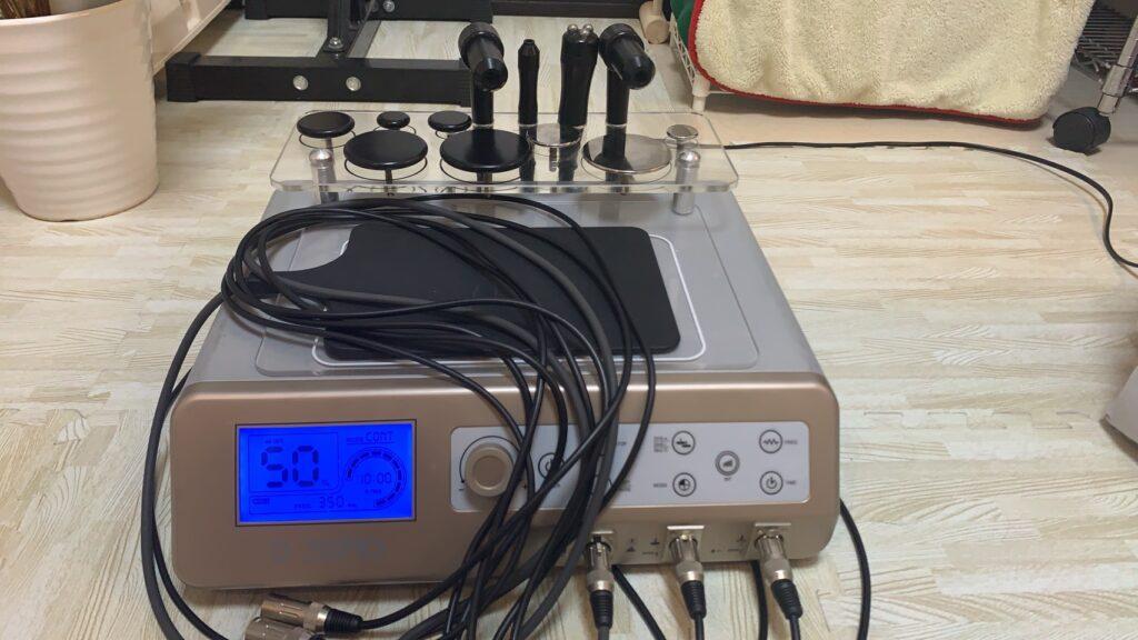 ZERO ラジオ波 中古美容機器